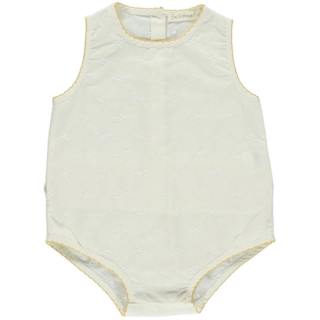 <img class='new_mark_img1' src='https://img.shop-pro.jp/img/new/icons20.gif' style='border:none;display:inline;margin:0px;padding:0px;width:auto;' />40%OFF - Fin & Vince louisa playsuit / natural floral