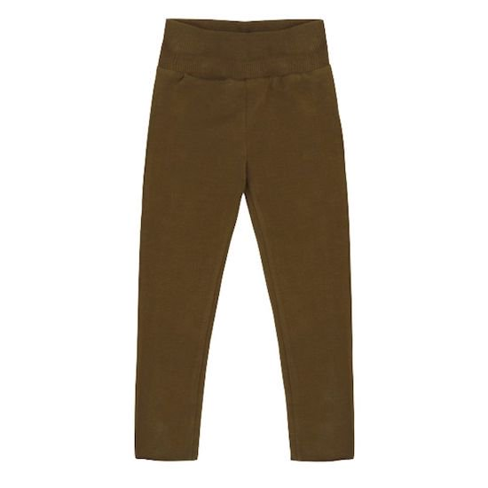 Phil&Phae Slim pants / moss