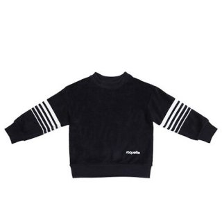 <img class='new_mark_img1' src='https://img.shop-pro.jp/img/new/icons10.gif' style='border:none;display:inline;margin:0px;padding:0px;width:auto;' />raquette TENNIS STRIPES SWEATER