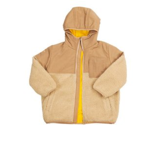 <img class='new_mark_img1' src='https://img.shop-pro.jp/img/new/icons10.gif' style='border:none;display:inline;margin:0px;padding:0px;width:auto;' />raquette ESSENTIAL SHERPA JACKET