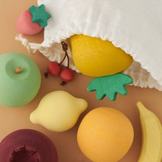 Raduga Grez / FRUITS SET