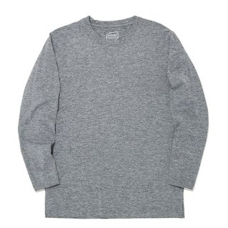 LEGENDS DRY SLEEVE PRINT L/S TEE