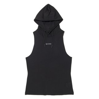 <img class='new_mark_img1' src='https://img.shop-pro.jp/img/new/icons13.gif' style='border:none;display:inline;margin:0px;padding:0px;width:auto;' />LEGENDS DRY WIDE ARMHOLE TANK HOODIE