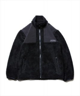 Rottweiler Zipup Fleece JKT  RW-M9A-01006