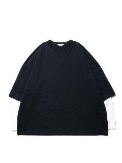 COOTIE  Cellie L/S Tee CTE-20S305
