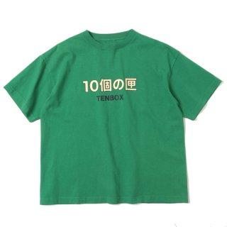 TENBOX  10 個の匣 Tee