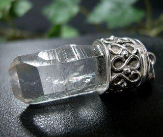 ペンダントトップ(ヒマラヤ水晶3)