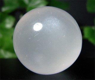 丸玉(ミルキークォーツ2)