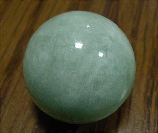 丸玉(翡翠14)30mm