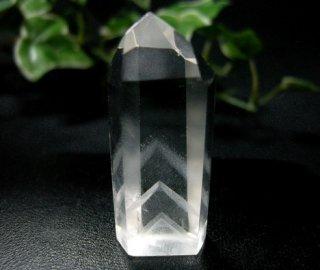 ポリッシュポイント(ファントム水晶63)