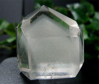 ポリッシュポイント(ファントム水晶25)