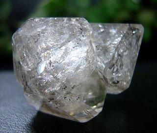 ナチュラルポイント(貴州産ガーデン水晶ダブルターミネーター306)