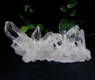 【特選品】ブラジル産水晶クラスター32