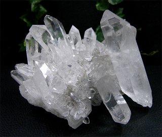 【特選品】ブラジル産水晶クラスター34