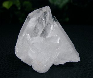 ブラジル産水晶クラスター21