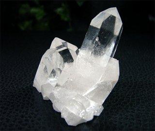 ブラジル産水晶クラスター11