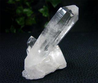 ブラジル産水晶クラスター16