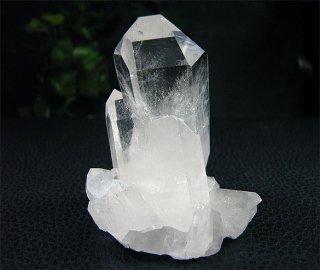 ブラジル産水晶クラスター17