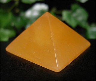 ピラミッド(オレンジカルサイト12)