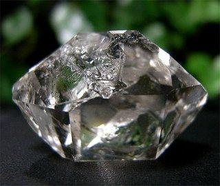 原石(ハーキマーダイヤモンド18)