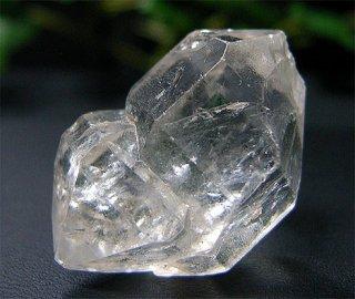 ナチュラルポイント(ダブルターミネーター505)両剣水晶