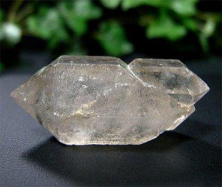 ナチュラルポイント(ダブルターミネーター513)両剣水晶