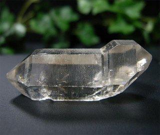 ナチュラルポイント(ダブルターミネーター516)両剣水晶