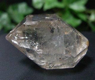 ナチュラルポイント(ダブルターミネーター543)両剣水晶