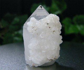 ナチュラルポイント(ルーマニア産水晶35)