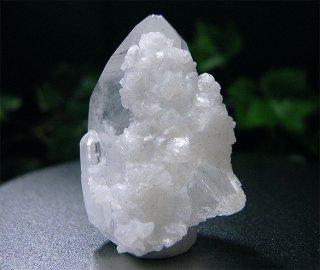 ナチュラルポイント(ルーマニア産水晶38)