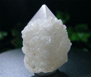 ナチュラルポイント(ルーマニア産水晶42)