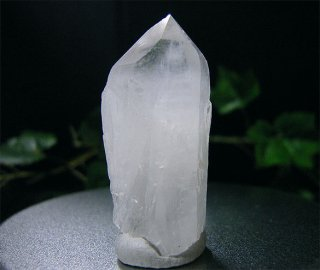 ナチュラルポイント(ルーマニア産水晶47)