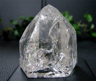 ポリッシュポイント(レインボー水晶315)