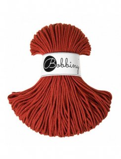 【在庫限り】Bobbiny JUNIOR 3mm レンガ-BURNT ORANGE