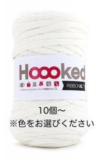 【予約販売(10個以上10%OFF)】Hoooked リボンXL カラーアソート ※色をお選びください