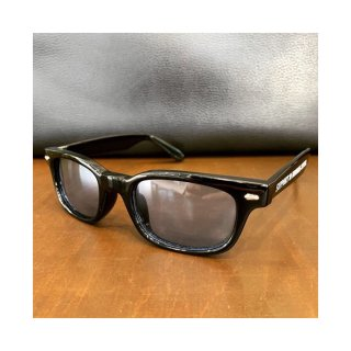SUPPORT 81 NOMADS JAPAN BIKER SHADE Black/L BLUE
