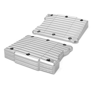 Rocker Box cover | CHROME | Twin 1999~2016 Twin Cam. | ACA01B
