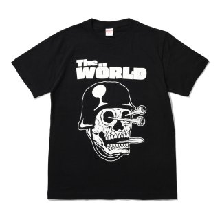THE WORLD Short Sleeve T-01