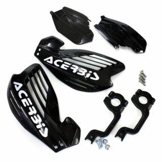 ACERBIS X-FORCE ハンドガード ブラック