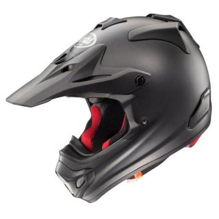 ARAI Vクロス4 ヘルメット フラットブラック