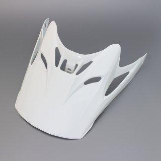 ARAI Vクロス4用 バイザー ホワイト