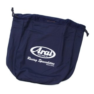ARAI ヘルメット袋