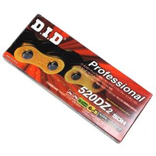 DID ドライブチェーン 520DZ2 110L