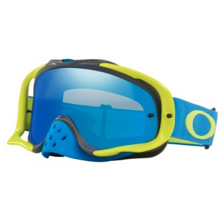 OAKLEY CROWBERゴーグル ブルーグリーン <img class='new_mark_img2' src='https://img.shop-pro.jp/img/new/icons47.gif' style='border:none;display:inline;margin:0px;padding:0px;width:auto;' />