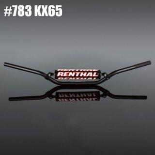 RENTHAL 7/8 ミニハンドルバー KX65 /RM65