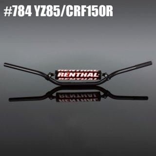 RENTHAL 7/8 ミニハンドルバー YZ85 CRF150R