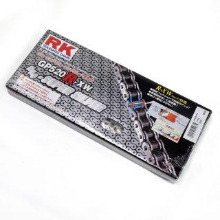 RK EXCEL ドライブチェーン GP520R-XW 110L