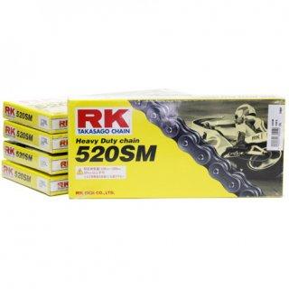 RK EXCEL ドライブチェーン 520SM 120L