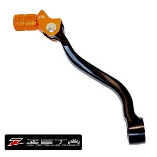ZETA 鍛造シフトレバー 250SX/EXC,250EXC-F,300XC,350SX-F,350EXC-F...用
