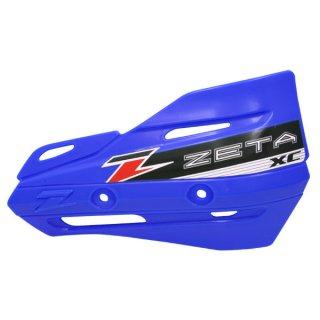 ZETA アーマーハンドガード用XCプロテクター ブルー